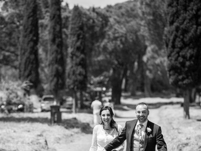 Il matrimonio di Roberto e Francesca a Roma, Roma 40