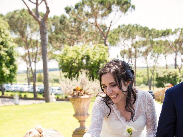 Il matrimonio di Roberto e Francesca a Roma, Roma 48