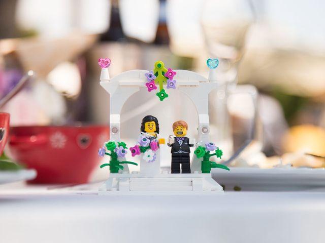 Il matrimonio di Roberto e Francesca a Roma, Roma 52