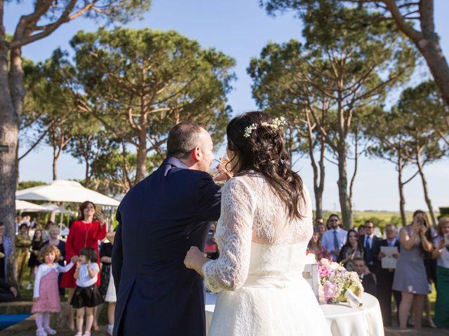 Il matrimonio di Roberto e Francesca a Roma, Roma 58