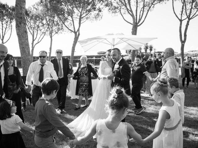 Il matrimonio di Roberto e Francesca a Roma, Roma 59