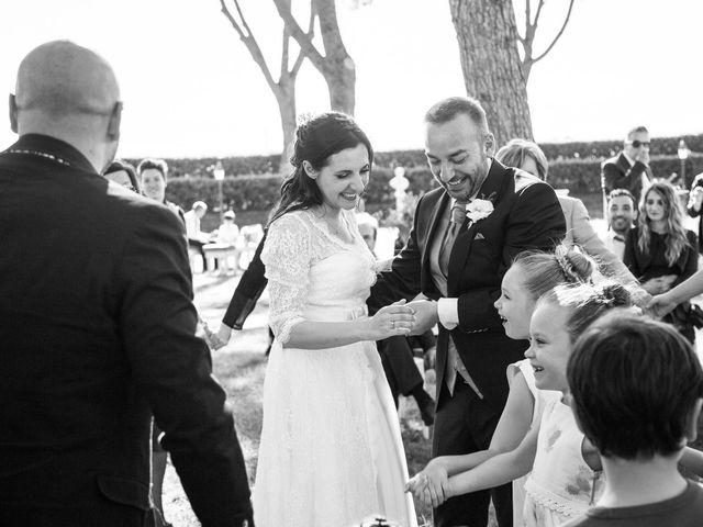 Il matrimonio di Roberto e Francesca a Roma, Roma 60