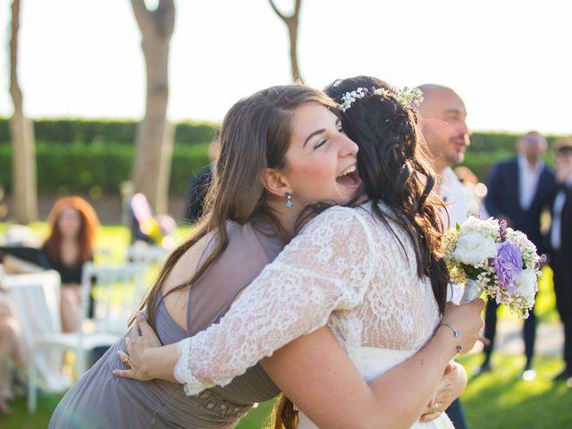 Il matrimonio di Roberto e Francesca a Roma, Roma 76