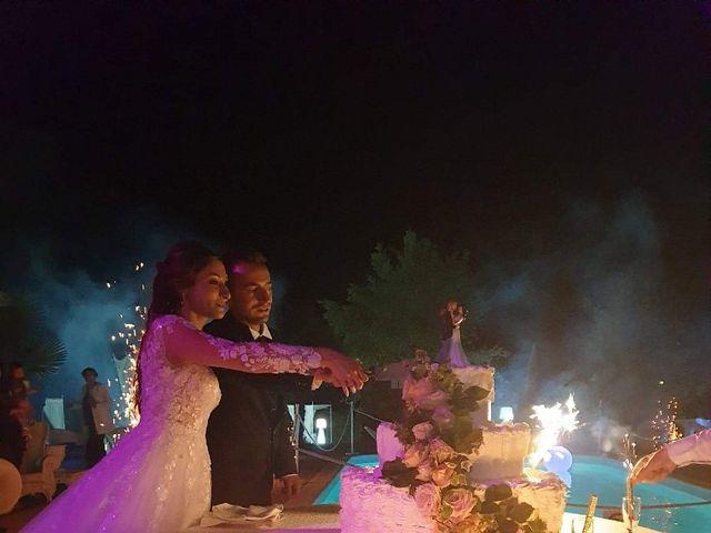 Il matrimonio di Mattia e Lucia a Aulla, Massa Carrara 4