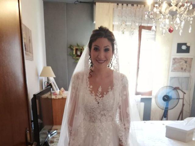 Il matrimonio di Mattia e Lucia a Aulla, Massa Carrara 9