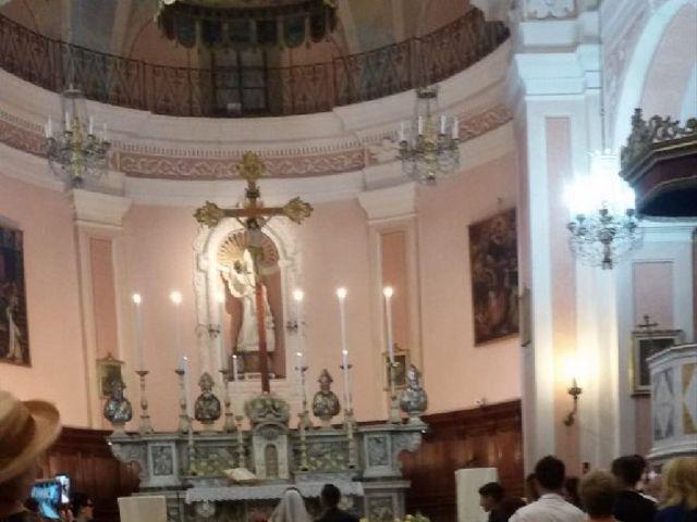 Il matrimonio di Mattia e Lucia a Aulla, Massa Carrara 10