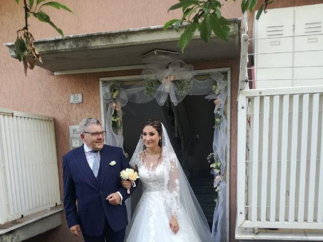 Il matrimonio di Mattia e Lucia a Aulla, Massa Carrara 11