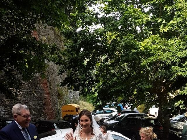 Il matrimonio di Mattia e Lucia a Aulla, Massa Carrara 12
