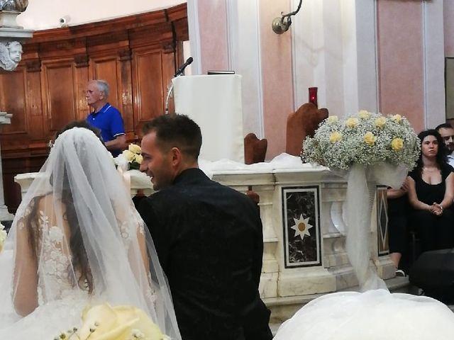 Il matrimonio di Mattia e Lucia a Aulla, Massa Carrara 13