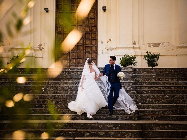 Il matrimonio di Claudio e Chiara a Torricella Verzate, Pavia 14