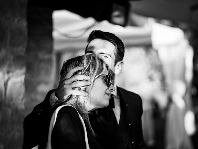 Il matrimonio di Claudio e Chiara a Torricella Verzate, Pavia 18