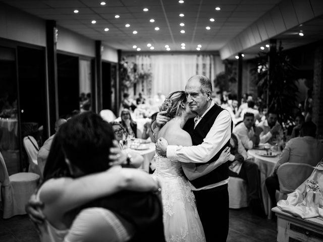 Il matrimonio di Claudio e Chiara a Torricella Verzate, Pavia 22