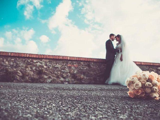 Il matrimonio di Mattia e Lucia a Aulla, Massa Carrara 2