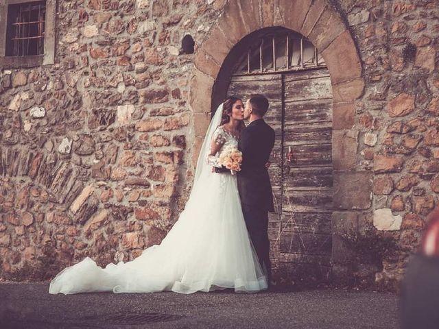 Il matrimonio di Mattia e Lucia a Aulla, Massa Carrara 14