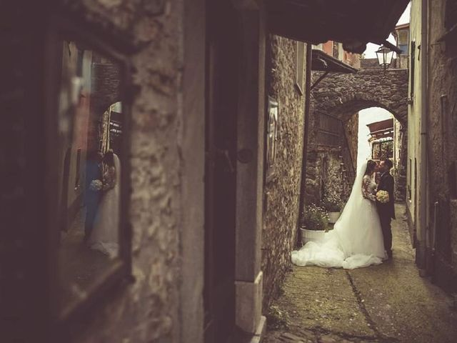Il matrimonio di Mattia e Lucia a Aulla, Massa Carrara 17
