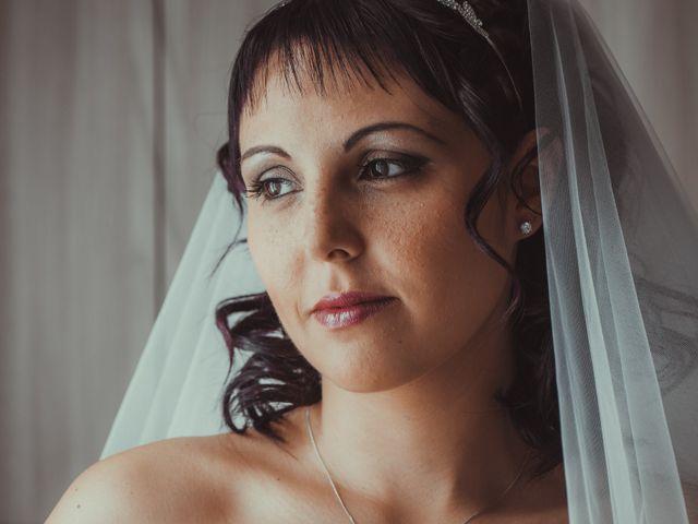 Il matrimonio di Fabio e Ramona a Genova, Genova 2