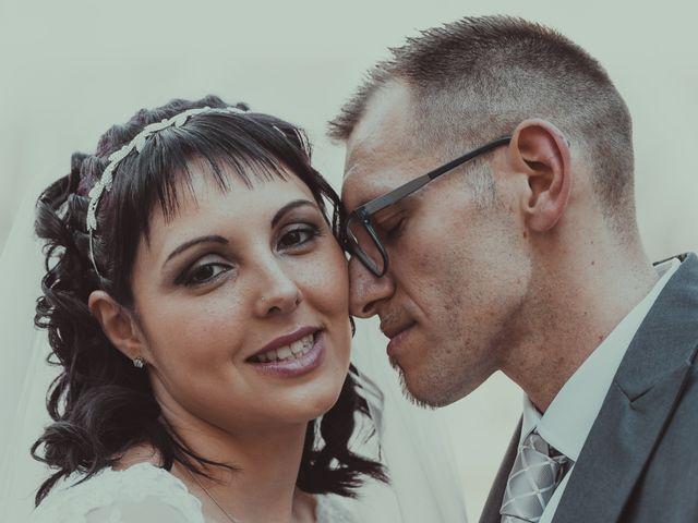Il matrimonio di Fabio e Ramona a Genova, Genova 5