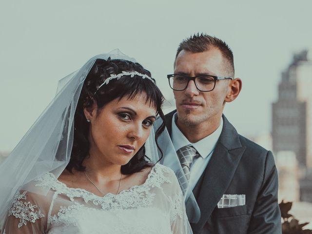 Il matrimonio di Fabio e Ramona a Genova, Genova 6