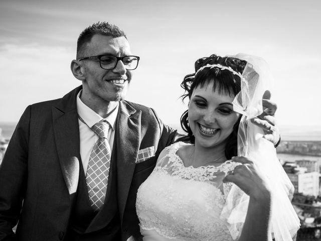 Il matrimonio di Fabio e Ramona a Genova, Genova 12