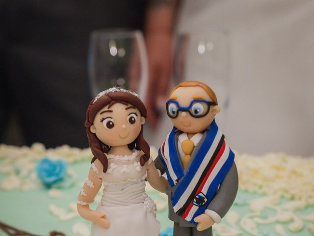 Il matrimonio di Fabio e Ramona a Genova, Genova 14