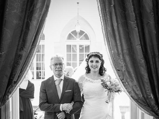 Il matrimonio di Fabio e Ramona a Genova, Genova 18