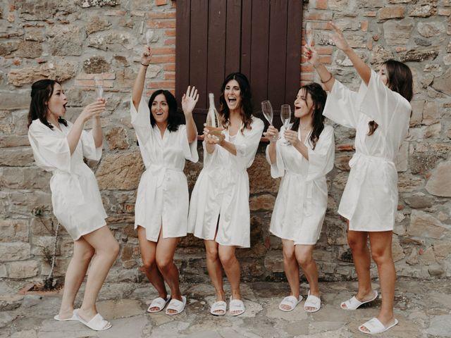 Il matrimonio di Andrea e Valentina a Arezzo, Arezzo 4