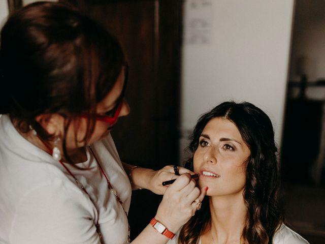 Il matrimonio di Andrea e Valentina a Arezzo, Arezzo 7