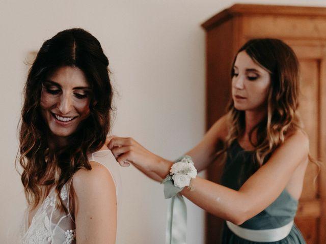 Il matrimonio di Andrea e Valentina a Arezzo, Arezzo 11