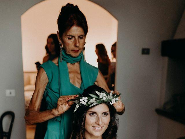 Il matrimonio di Andrea e Valentina a Arezzo, Arezzo 12