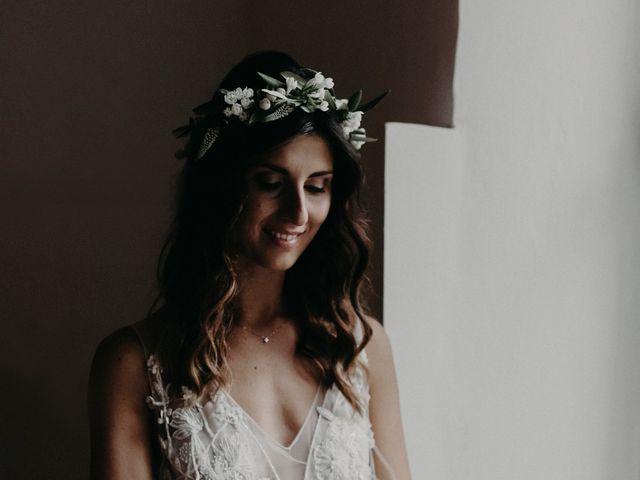 Il matrimonio di Andrea e Valentina a Arezzo, Arezzo 13