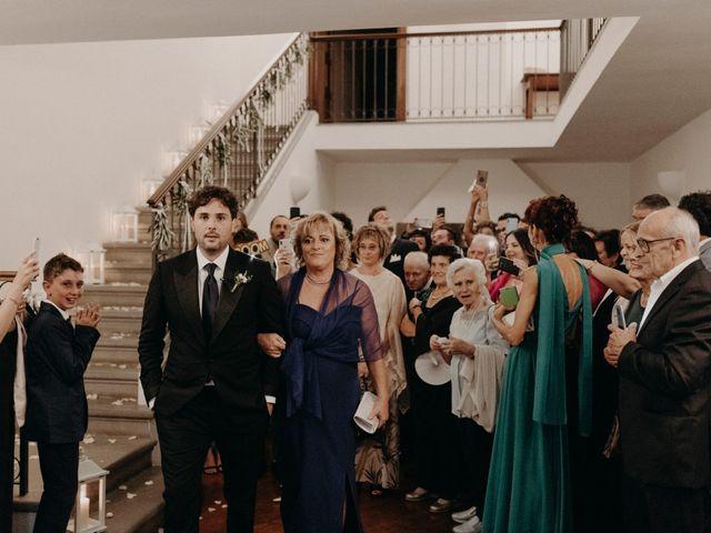 Il matrimonio di Andrea e Valentina a Arezzo, Arezzo 14