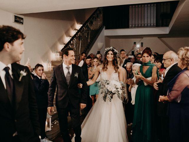 Il matrimonio di Andrea e Valentina a Arezzo, Arezzo 17