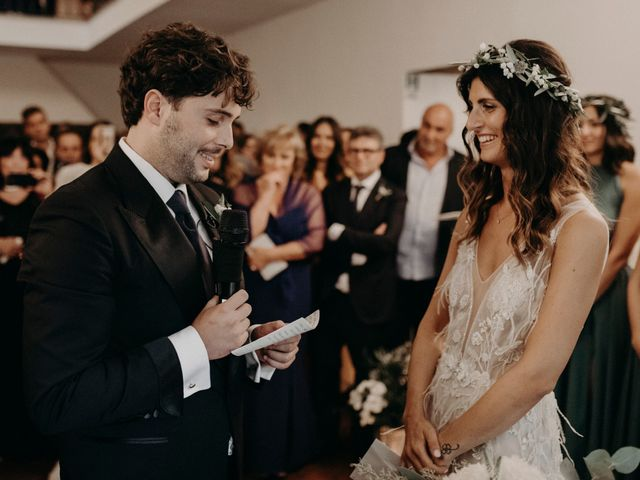 Il matrimonio di Andrea e Valentina a Arezzo, Arezzo 20