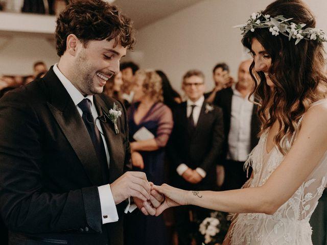 Il matrimonio di Andrea e Valentina a Arezzo, Arezzo 22