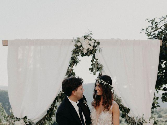 Il matrimonio di Andrea e Valentina a Arezzo, Arezzo 26