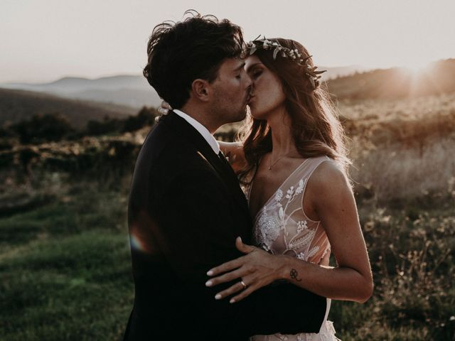 Il matrimonio di Andrea e Valentina a Arezzo, Arezzo 31
