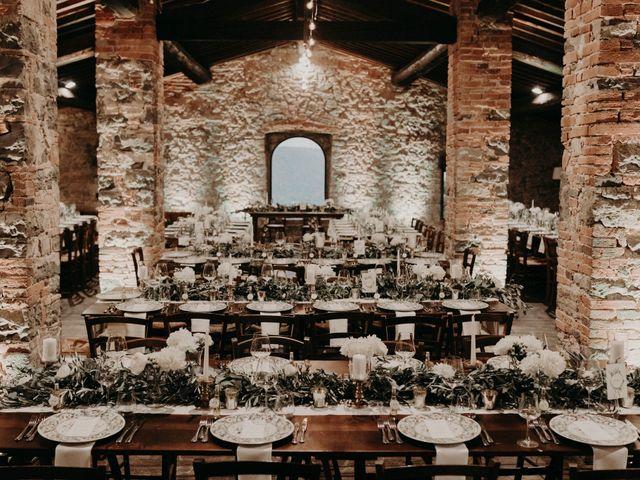 Il matrimonio di Andrea e Valentina a Arezzo, Arezzo 33