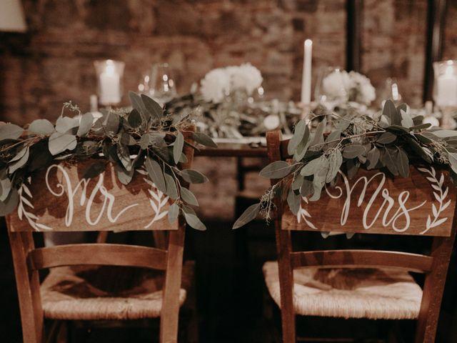 Il matrimonio di Andrea e Valentina a Arezzo, Arezzo 37