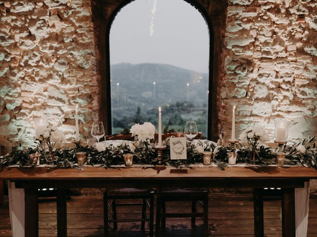 Il matrimonio di Andrea e Valentina a Arezzo, Arezzo 38