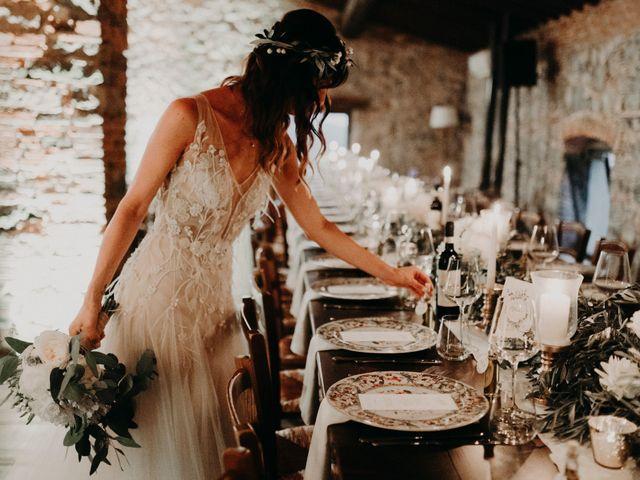 Il matrimonio di Andrea e Valentina a Arezzo, Arezzo 39