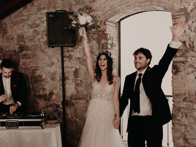 Il matrimonio di Andrea e Valentina a Arezzo, Arezzo 40
