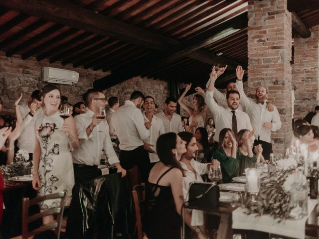 Il matrimonio di Andrea e Valentina a Arezzo, Arezzo 41