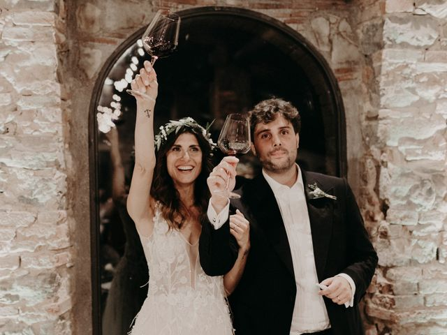 Il matrimonio di Andrea e Valentina a Arezzo, Arezzo 43