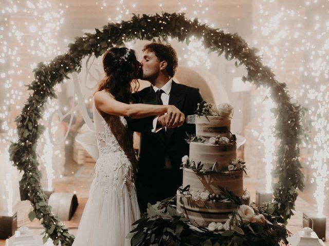 Il matrimonio di Andrea e Valentina a Arezzo, Arezzo 44