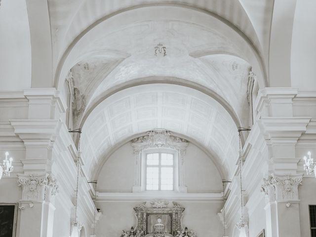 Il matrimonio di Gianluca e Alessandra a Ravenna, Ravenna 8