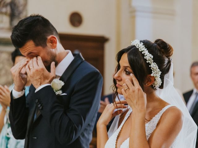 Il matrimonio di Gianluca e Alessandra a Ravenna, Ravenna 2