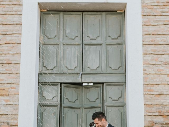 Il matrimonio di Gianluca e Alessandra a Ravenna, Ravenna 9