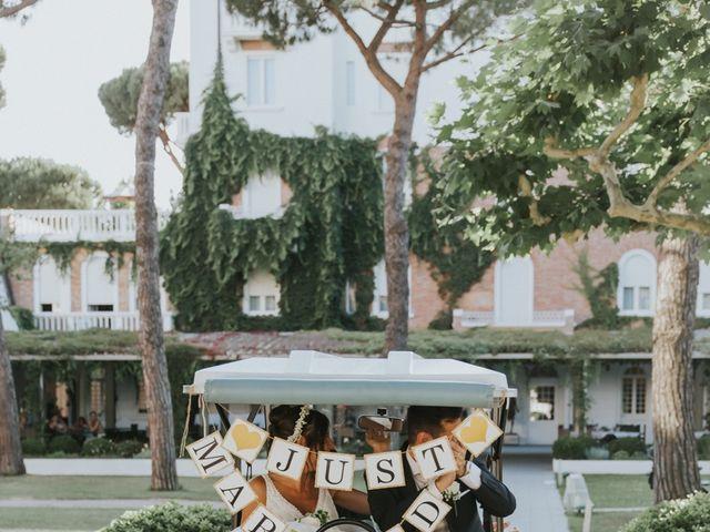 Il matrimonio di Gianluca e Alessandra a Ravenna, Ravenna 11