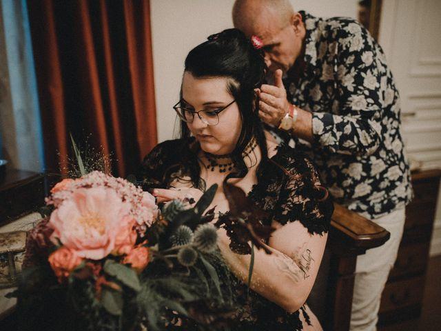 Il matrimonio di Andrea e Beatrice a Viterbo, Viterbo 13