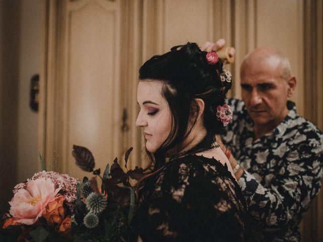 Il matrimonio di Andrea e Beatrice a Viterbo, Viterbo 18